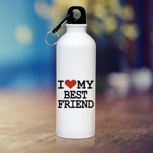 personalised sipper bottle