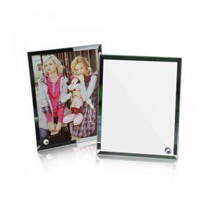 Sublimation Glass Photo Frame