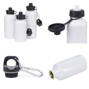 Sublimation aluminum bottle