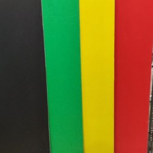 Coloured Mdf Sheets